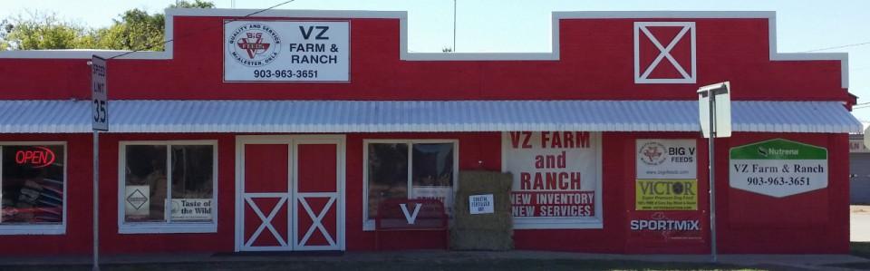 VZ Farm & Ranch